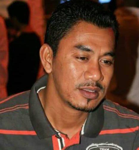Mr. Rafhan Abdul Rahim